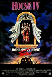 House IV (1992) Poster - Movie Forum, Cast, Reviews