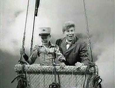 New english movies trailer download Elmer the Aeronaut [480x640]