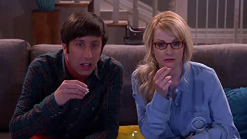 Sheldon and Amy's honeymoon runs aground in New York, while Penny and Leonard discover they are uncomfortably similar to Amy's parents, Mr. and Mrs. Fowler (Teller and Kathy Bates). Koothrappali insults physicist Neil deGrasse Tyson and starts a Twitter war, on the 12th season premiere of The Big Bang Theory, Monday, Sept 24 at 8/7c. Only on CBS.