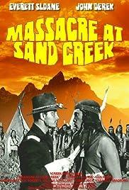Massacre at Sand Creek Poster