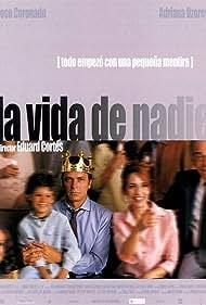 La vida de nadie (2003) Poster - Movie Forum, Cast, Reviews