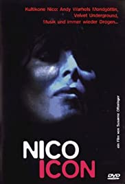 Nico Icon (1995) Poster - Movie Forum, Cast, Reviews