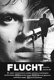 Flucht Poster