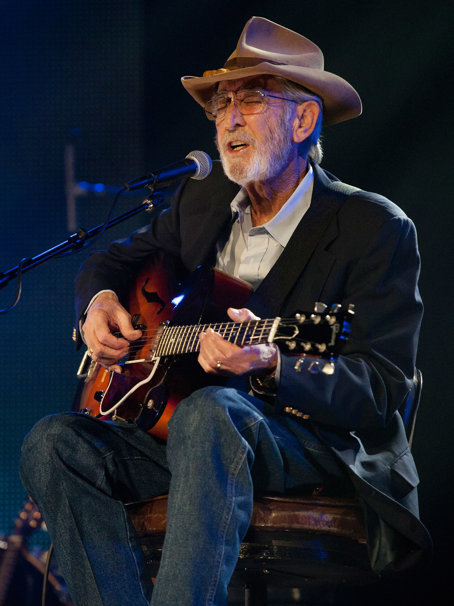 Don Williams - IMDb