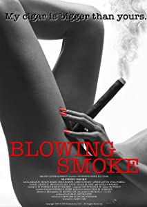 Adult full movie downloads Blowing Smoke [mkv]