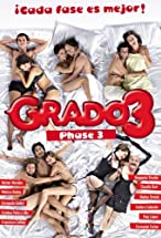 Primary image for Grado 3