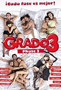 Primary photo for Grado 3