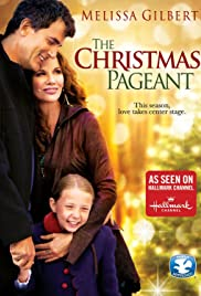 The Christmas Pageant Poster