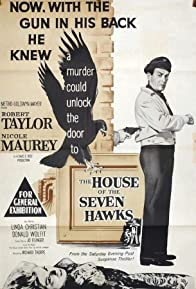 Primary photo for The House of the Seven Hawks
