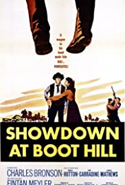Showdown at Boot Hill (1958) 720p