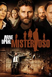 Arne Dahl: Misterioso Poster - TV Show Forum, Cast, Reviews