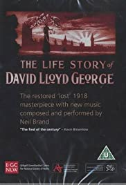 The Life Story of David Lloyd George Poster