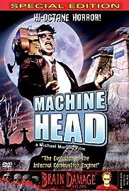 Machine Head Poster