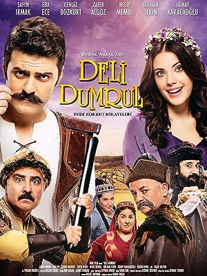 Where to stream Deli Dumrul