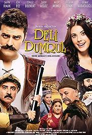 Deli Dumrul Poster