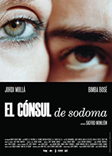 The Consul of Sodom (2009)