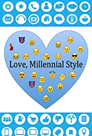Love, Millennial Style Poster