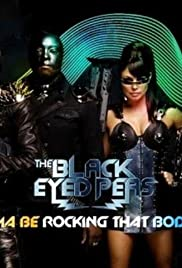 The Black Eyed Peas: Imma Be Rocking That Body Poster