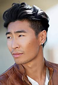 Primary photo for Chris Pang