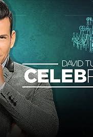 David Tutera's Celebrations Poster