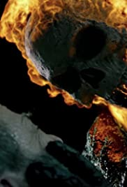 Spirit of Vengeance: The Making of 'Ghost Rider' Poster