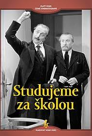 Studujeme za skolou (1940)