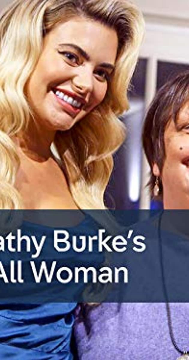 descarga gratis la Temporada 1 de Kathy Burke's All Woman o transmite Capitulo episodios completos en HD 720p 1080p con torrent