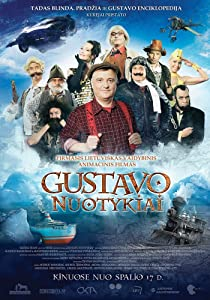Best site to watch english movie Gustavo nuotykiai Lithuania [WEBRip]