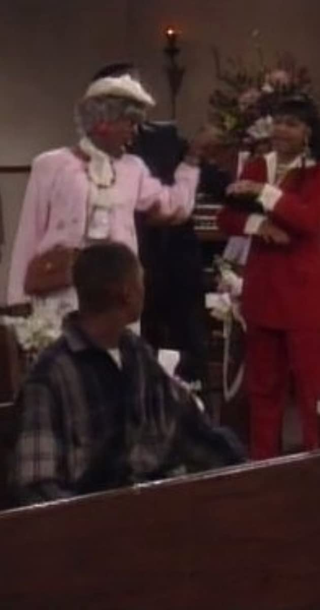 quotmartinquot wedding bell blues tv episode 1995 full cast