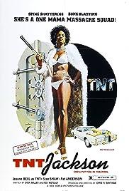 TNT Jackson Poster