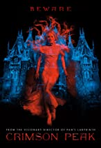 Primary image for Crimson Peak