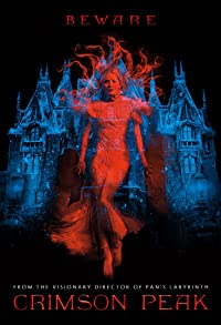 Primary photo for Crimson Peak