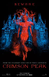 3d free downloads movies Crimson Peak [480x272]