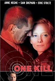 One Kill Poster