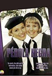 Pérola Negra Poster
