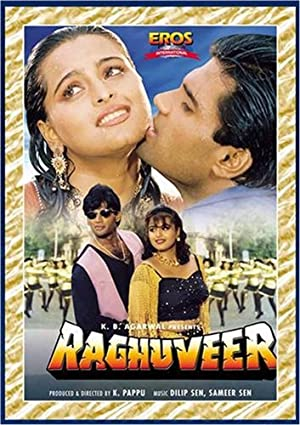 Raju Saigal (screenplay) Raghuveer Movie