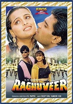 Raghuveer movie, song and  lyrics