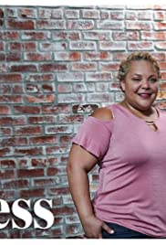 Ashley Graham Helps Breast Cancer Survivor Feel Confident Poster