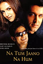 Na Tum Jaano Na Hum (2002) Watch Full Movie thumbnail