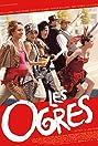 Les ogres (2015) Poster
