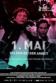 1. Mai Poster
