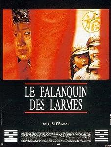 Le palanquin des larmes by