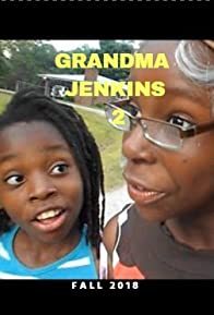 Primary photo for Grandma Anna Bae Jenkins 2