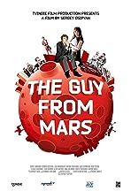 Guys from Mars
