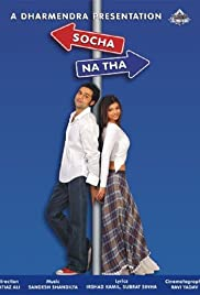 Socha Na Tha (2005) Full Movie Watch Online 720p thumbnail