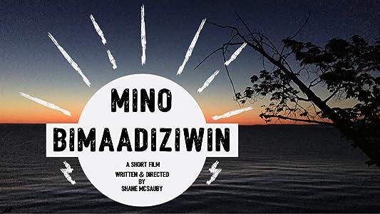 Watch free amc movies Mino Bimaadiziwin by Nathanael Vass [1920x1600]