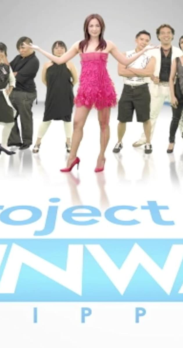 660f884715a9 Project Runway Philippines (TV Series 2008– ) - Full Cast & Crew - IMDb