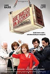 Que parezca un accidente (2008)