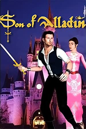 Animation Son of Alladin Movie