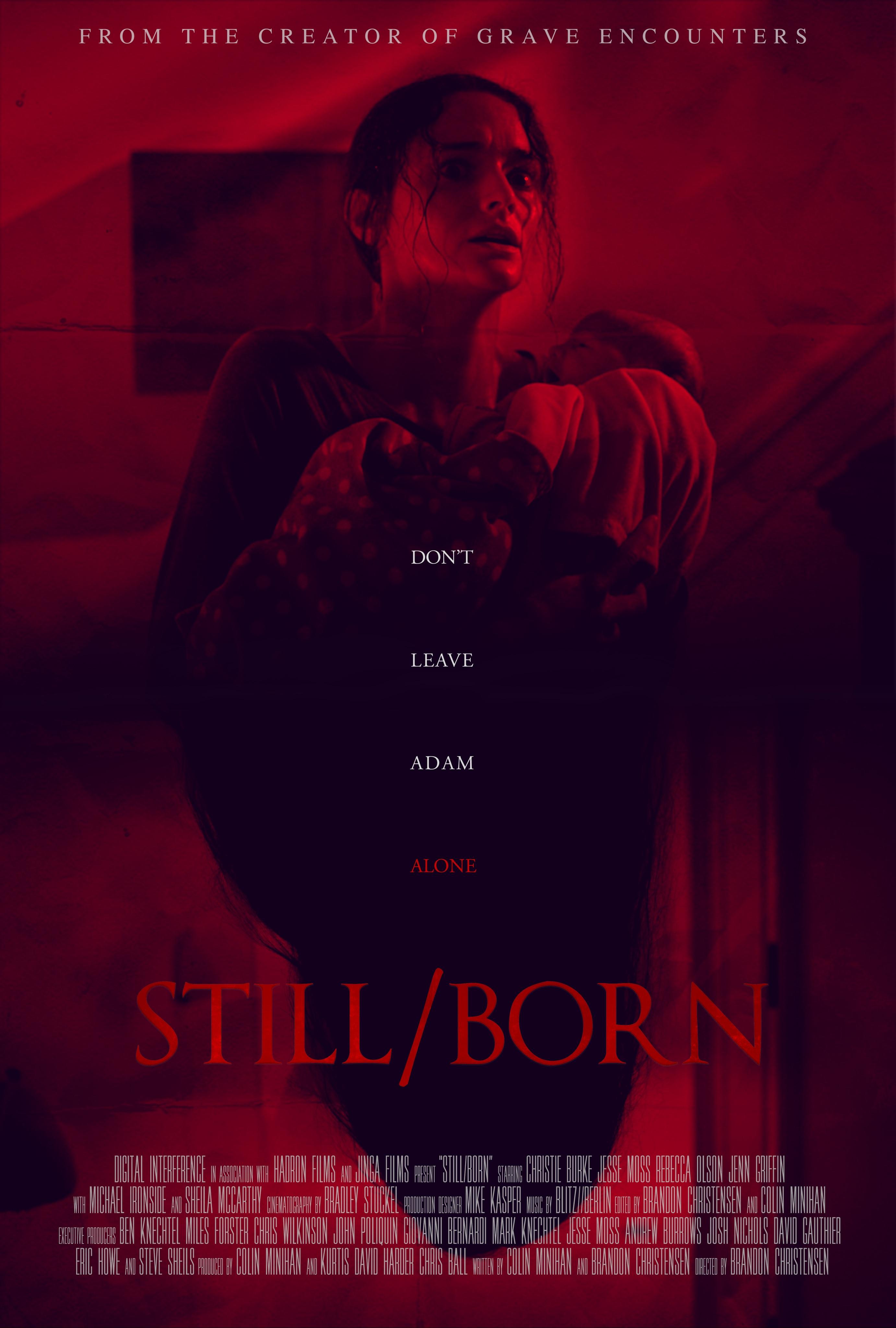 Still/Born (2017) WEBRip 480p & 720p